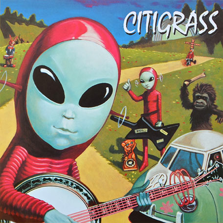 Citigrass